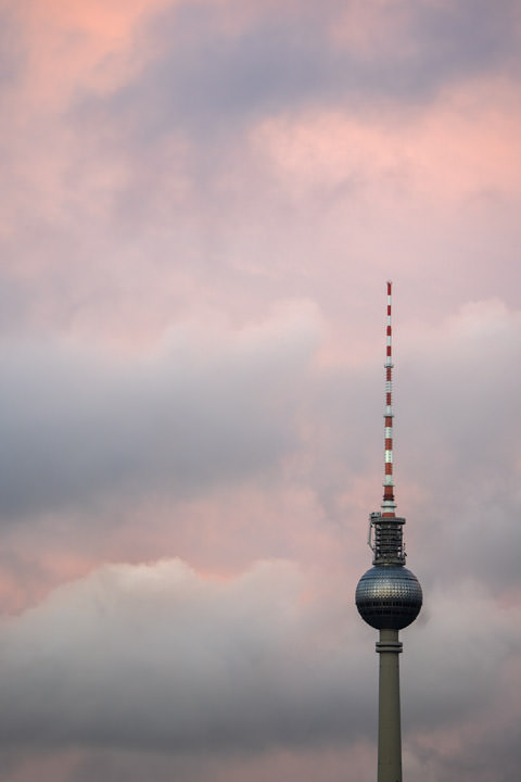 Berlin TV Tower 6