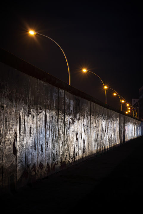 Photograph of Berlin Wall 4