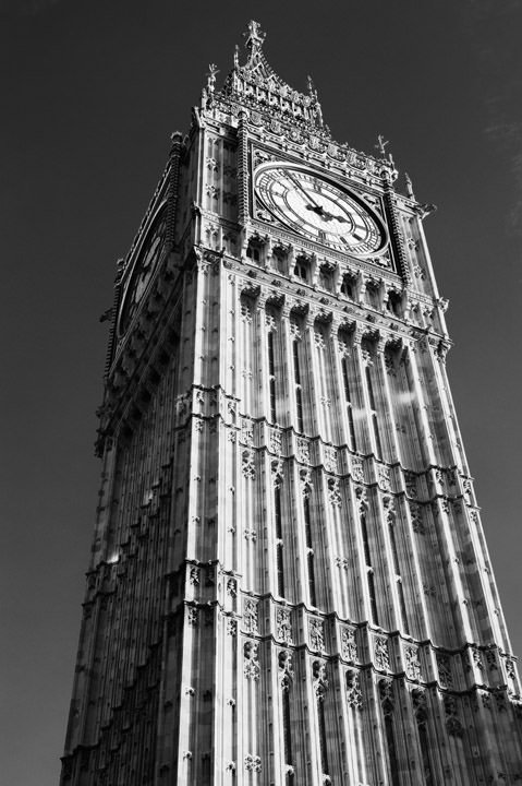 Photograph of Big Ben 1