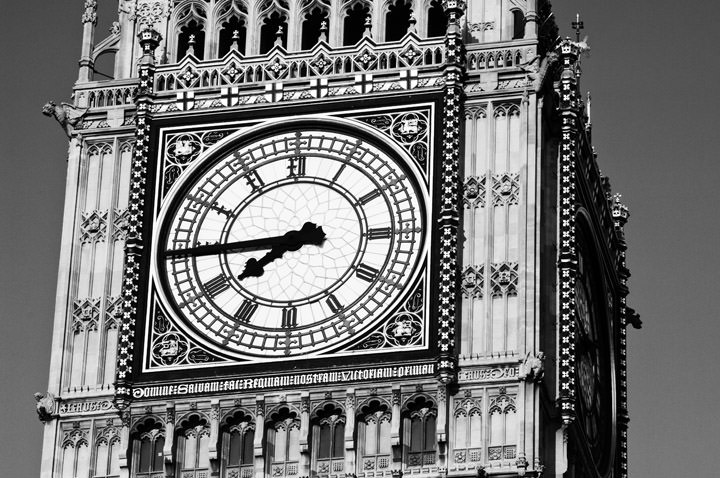 Photograph of Big Ben 12