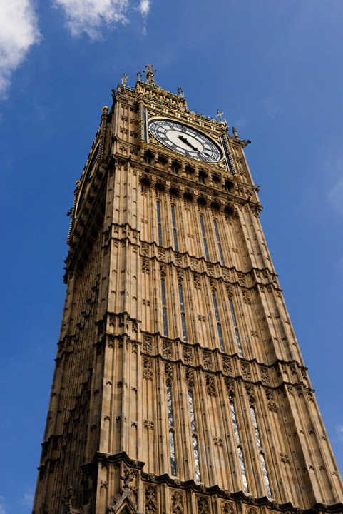 Photograph of Big Ben 15