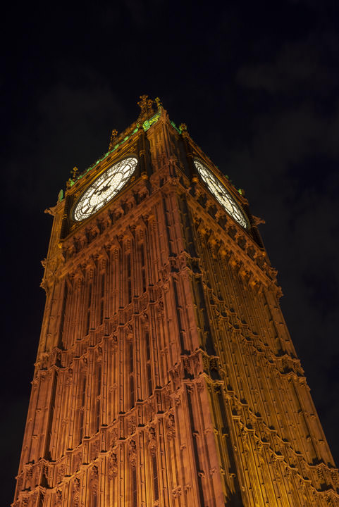 Photograph of Big Ben 17