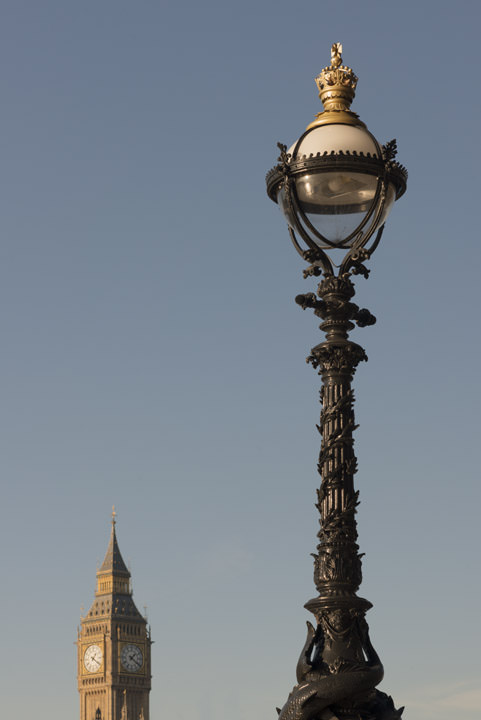 Photograph of Big Ben 19