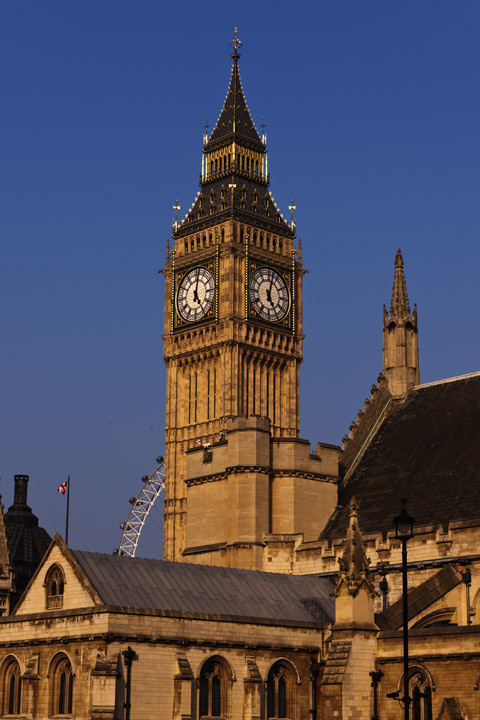 Photograph of Big Ben 2