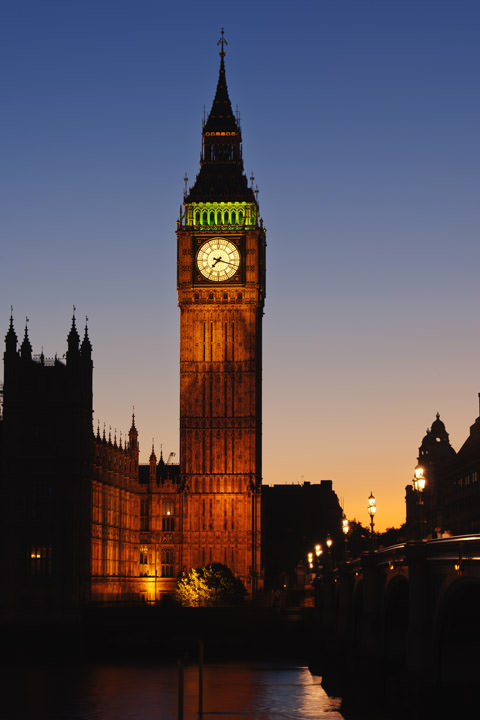 Photograph of Big Ben 4