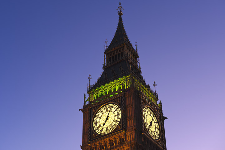 Photograph of Big Ben 5