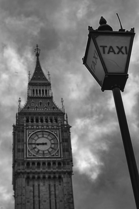 Photograph of Big Ben 9