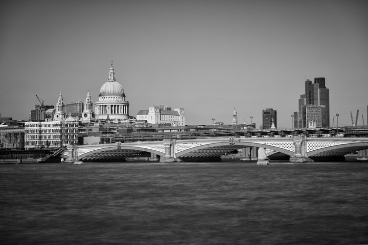 Photograph of Blackfriars Bridge 11