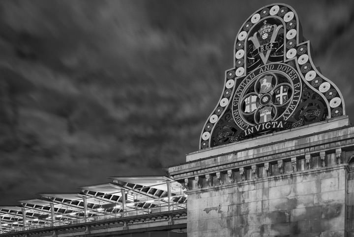 Photograph of Blackfriars Bridge 21