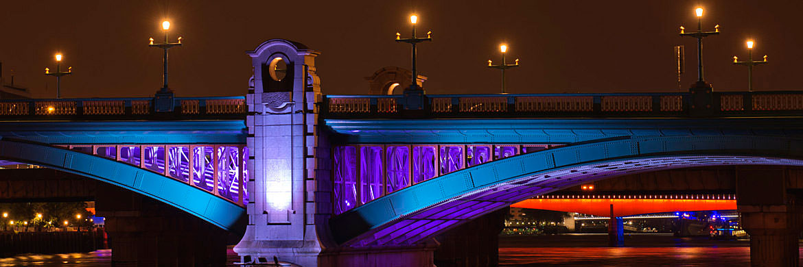Photograph of Blackfriars Bridge 3
