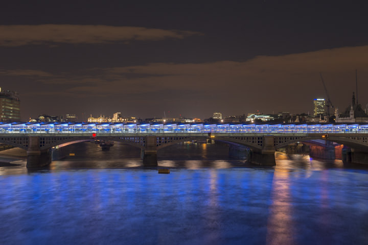 Blackfriars-Railway-Bridge