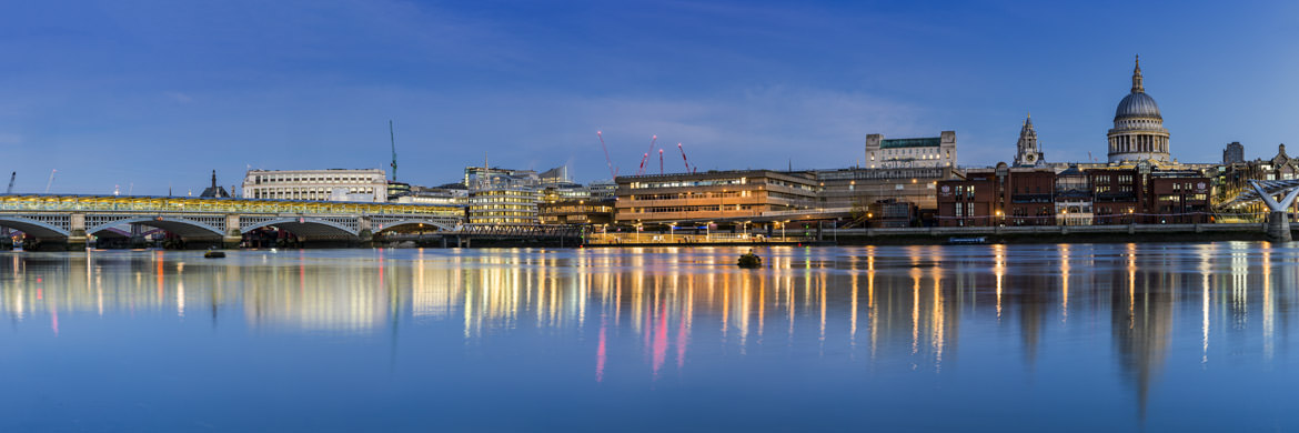 Blackfriars Skyline 25