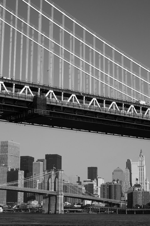 Bridges New York
