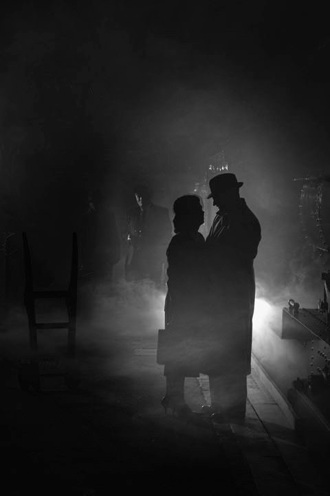 Photograph of Brief Encounter