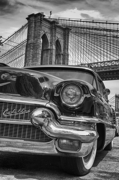 Brooklyn Cadillac