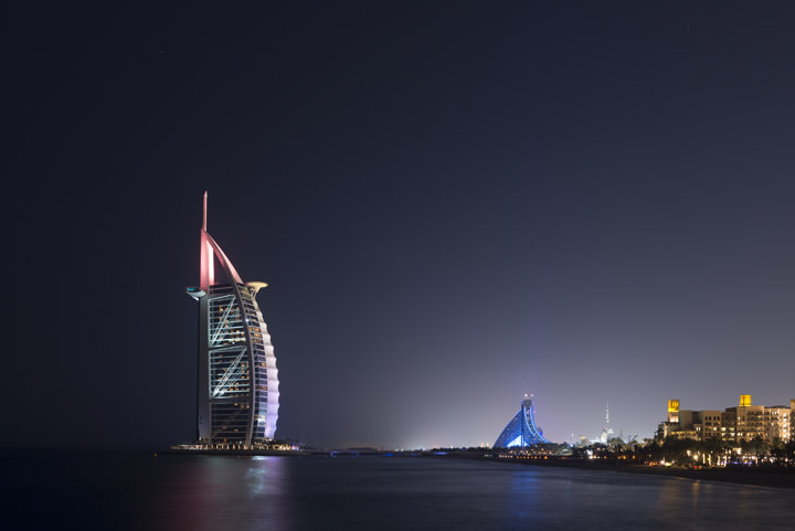 Photograph of Burj Al Arab - Dubai 7
