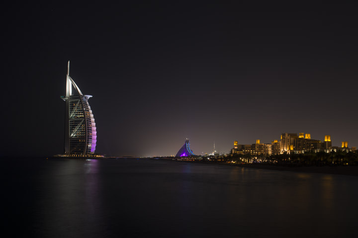 Photograph of Burj Al Arab - Dubai 8