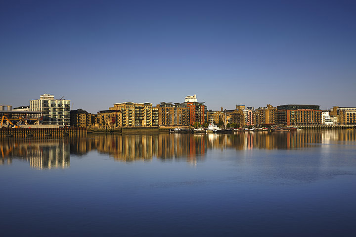 Photograph of Butlers Wharf 9