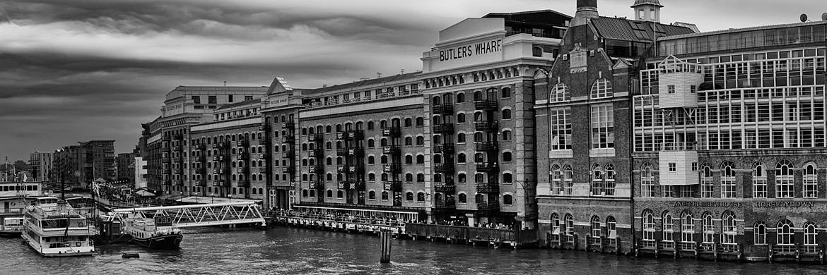 Photograph of Butlers Wharf 4