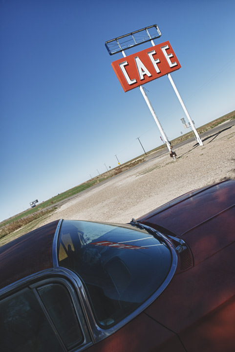 Photograph of Cafe Route 66 4