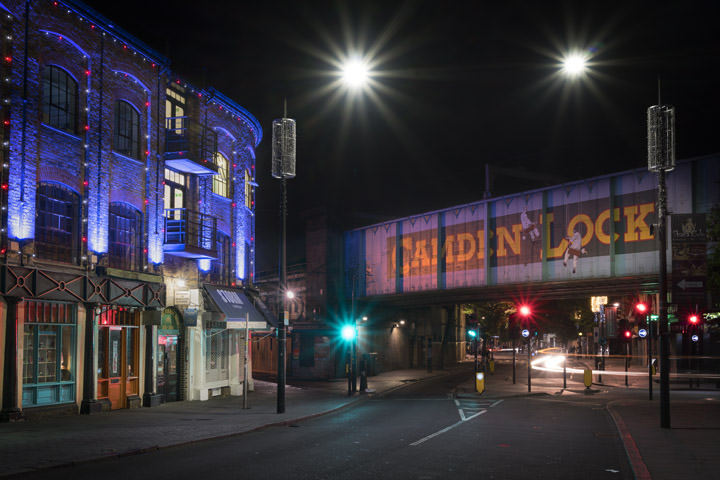 Photograph of Camden Town 4
