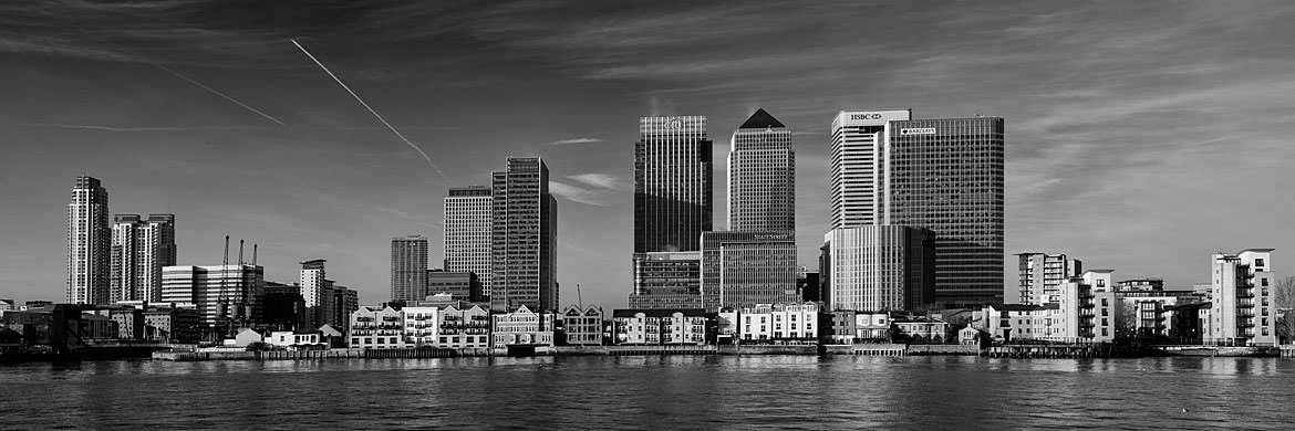 Photograph of Canary Wharf 15