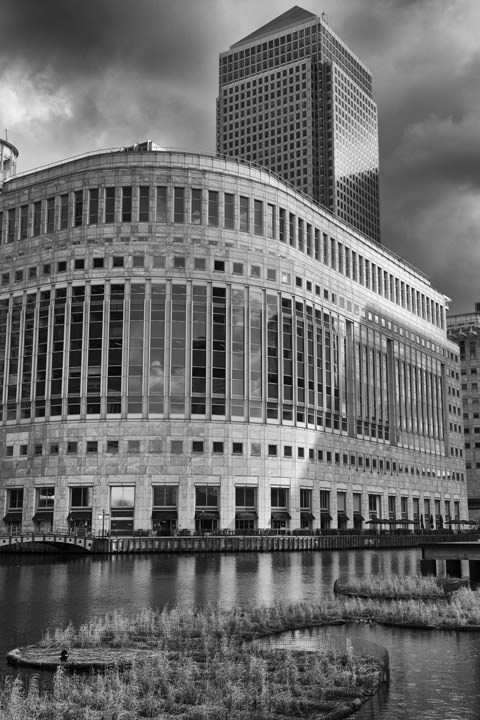 Photograph of Canary  Wharf  24