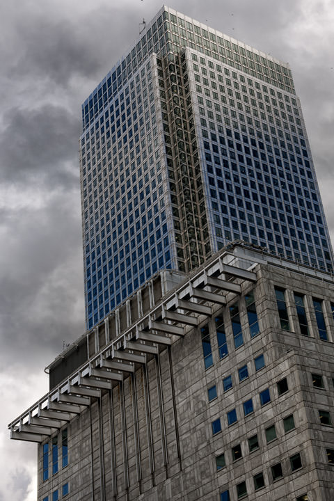 Photograph of Canary Wharf 34