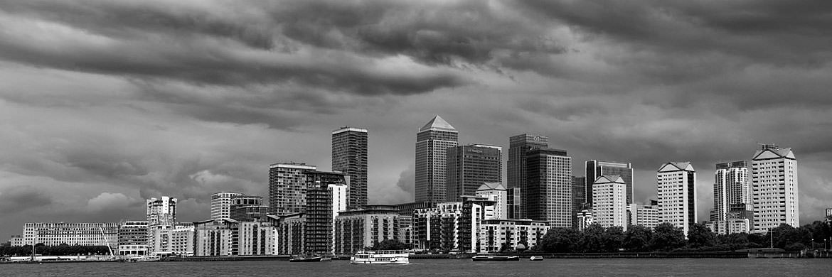 Photograph of Canary Wharf 47