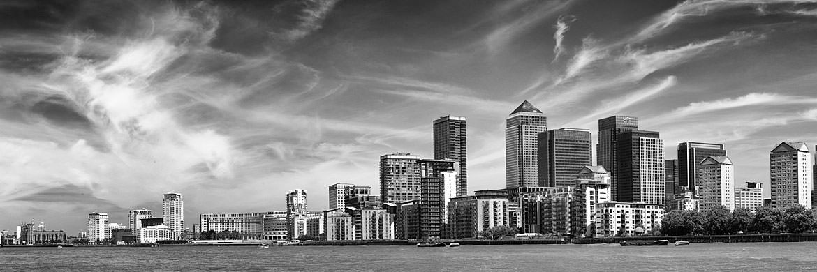 Photograph of Canary Wharf 48