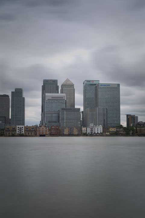 Photograph of Canary Wharf 59