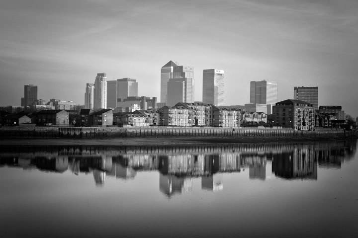 Photograph of Canary Wharf 63