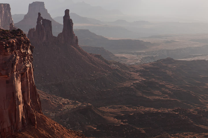 Photograph of Canyonlands