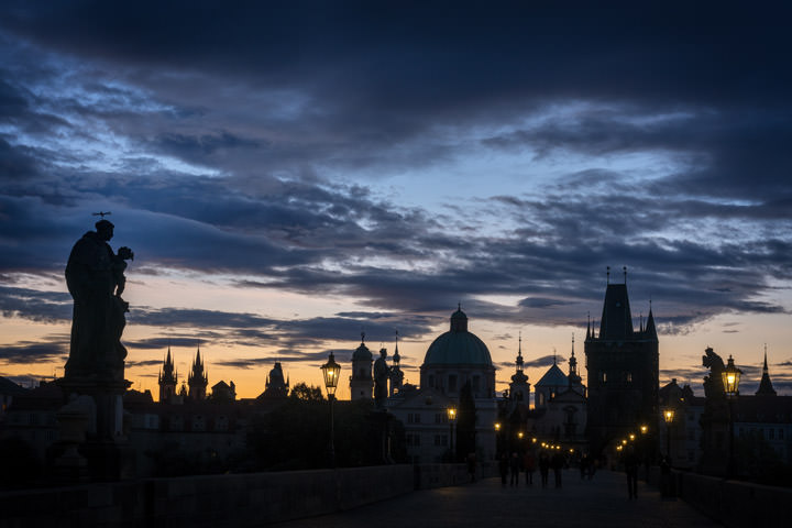 Photograph of Charles Bridge 4