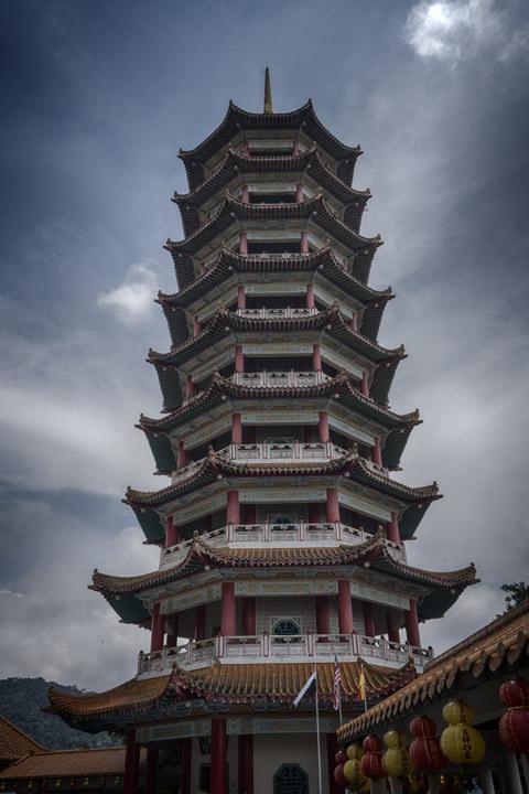 Chin Swee Pagoda