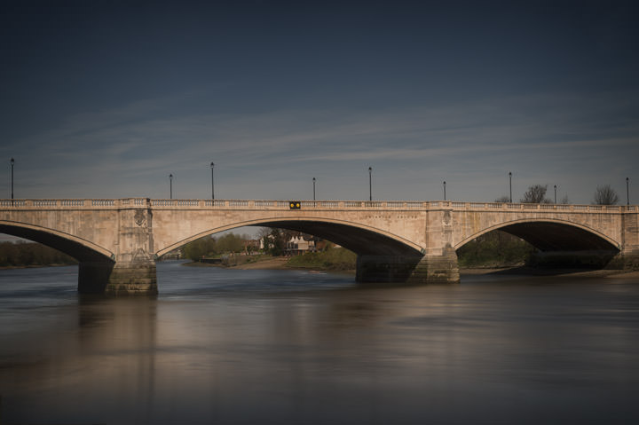 Photograph of Chiswick Bridge 1