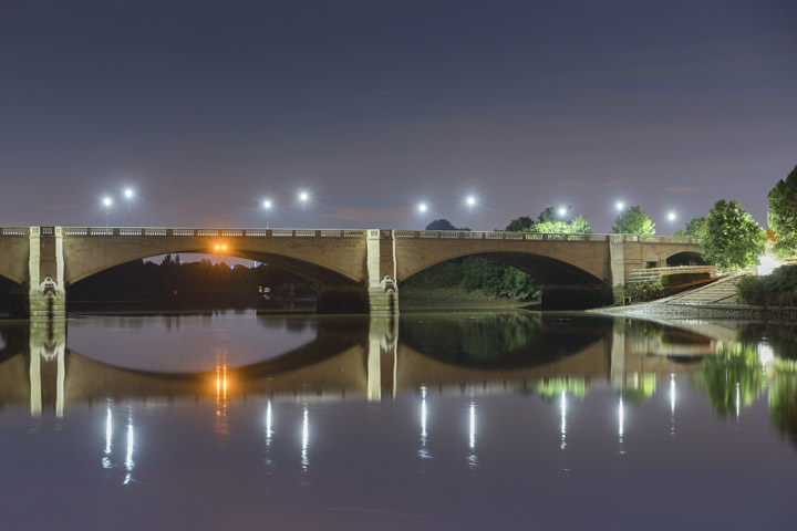 Chiswick Bridge 4