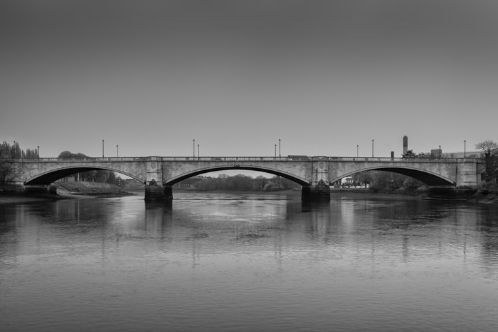 Chiswick Bridge 5