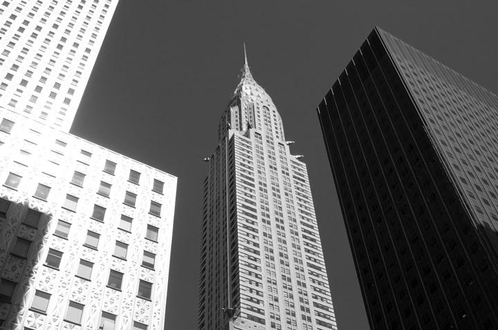 Chrysler Building 4