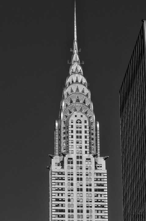 Chrysler Building 5
