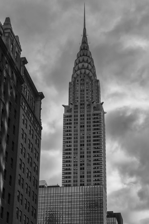 Chrysler Building 7