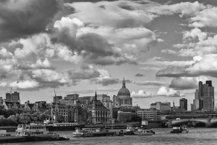 Photographs of London in Black and White | Art Prints and ... | 570 x 380 jpeg 58kB