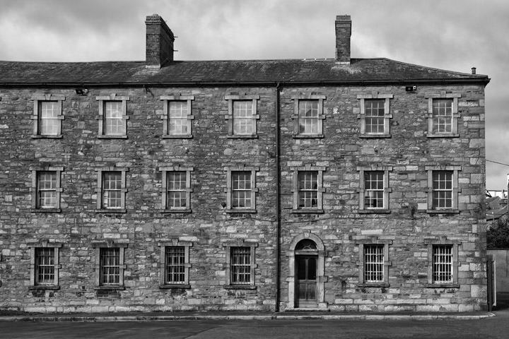 Collins Barracks 1
