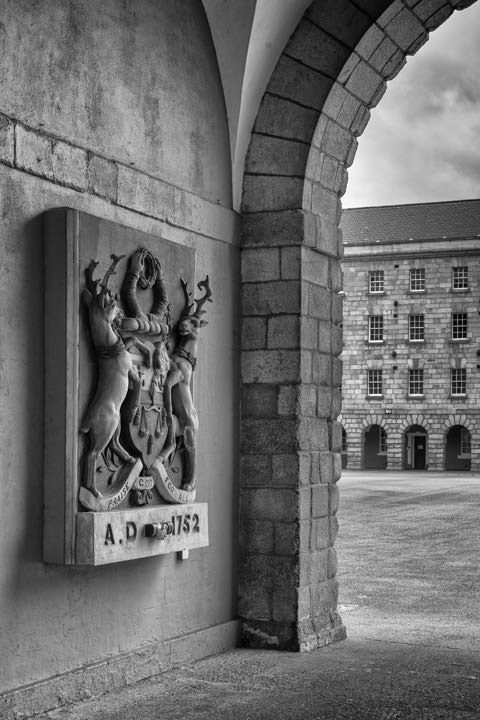 Collins Barracks 2