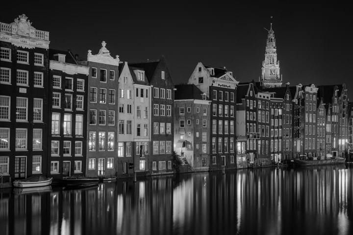 Photograph of Damrak 1 Amsterdam