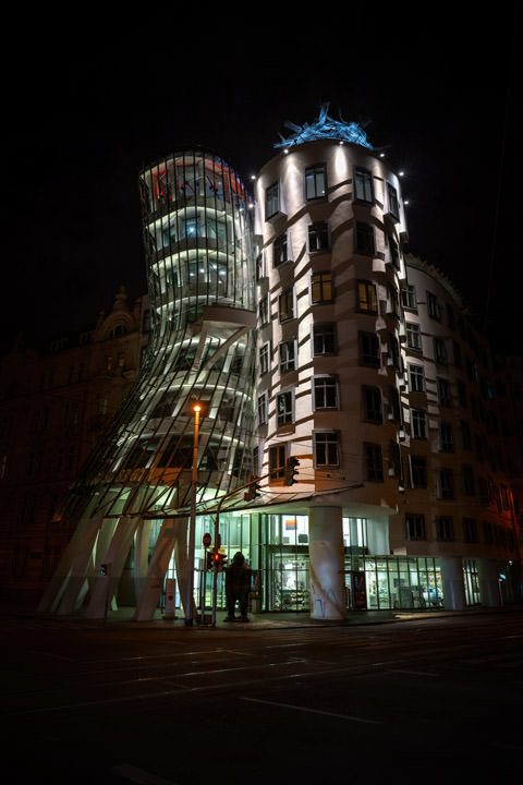 Dancing House Prague 2