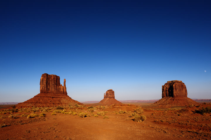 Photograph of Desert Colours