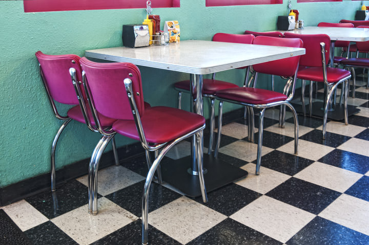Photograph of Diner 2 - Route 66