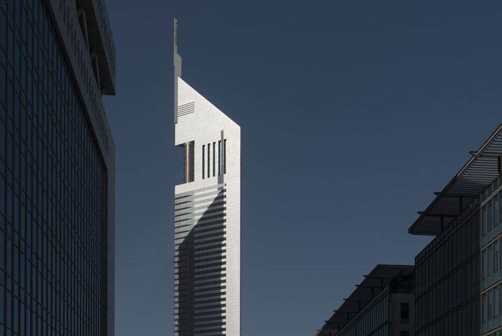 Photograph of Dubai High Rise 4