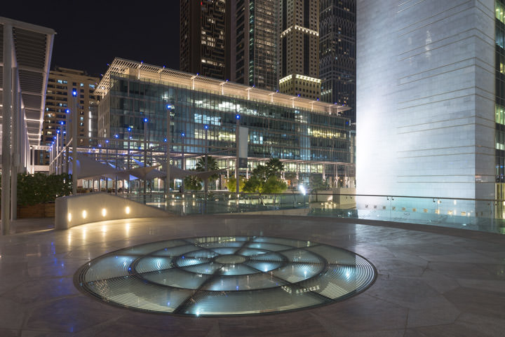 Photograph of Dubai IFC 2
